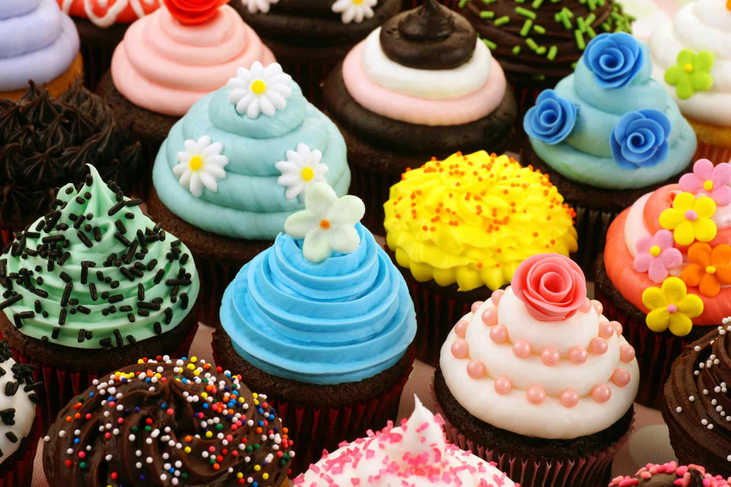 BakingCupstock-cupcakes