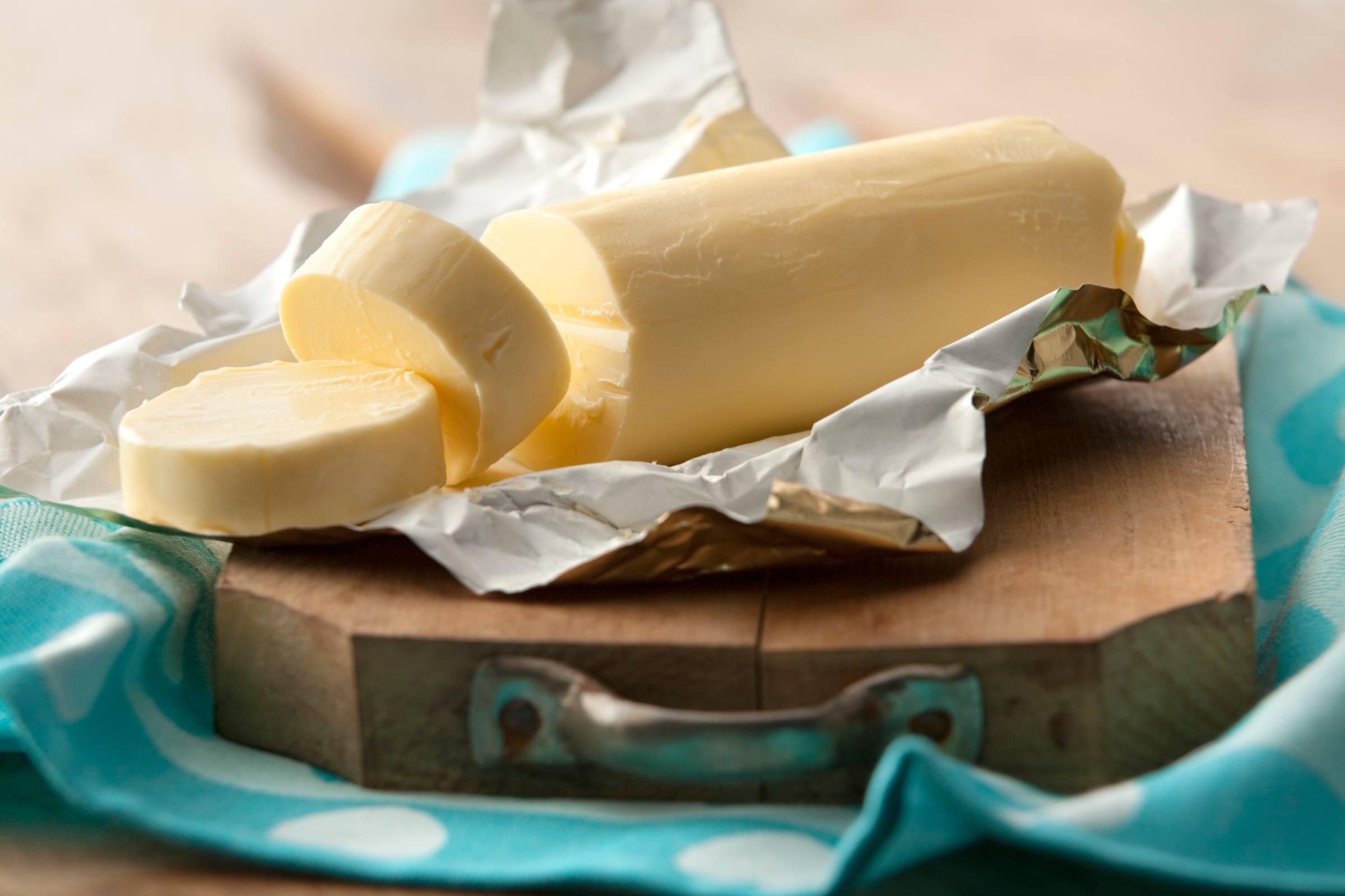 FoilMargarineWrap-ButterWrap