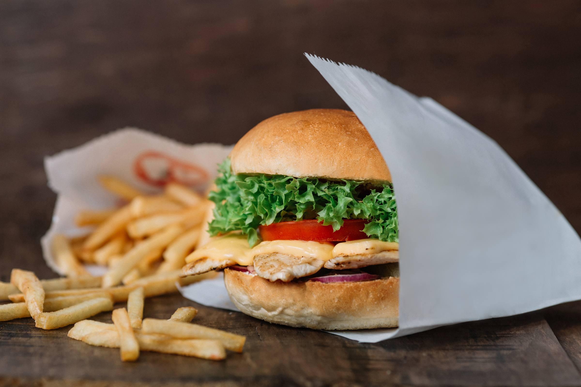 HamburgerWrap-shutterstock_1072479629