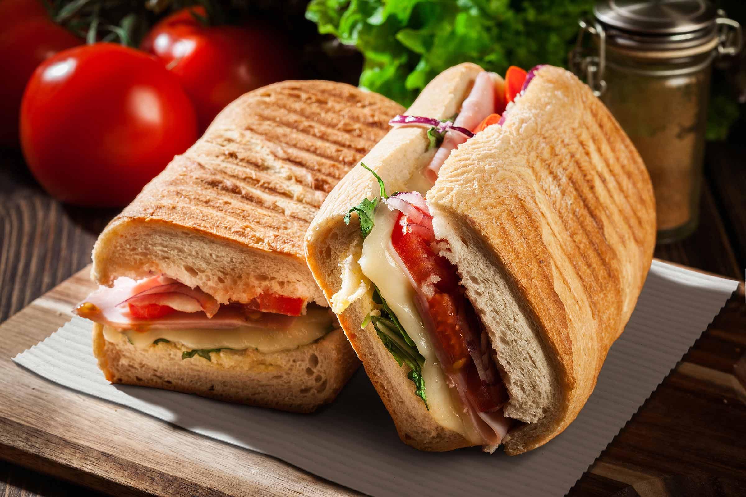 SandwichPads
