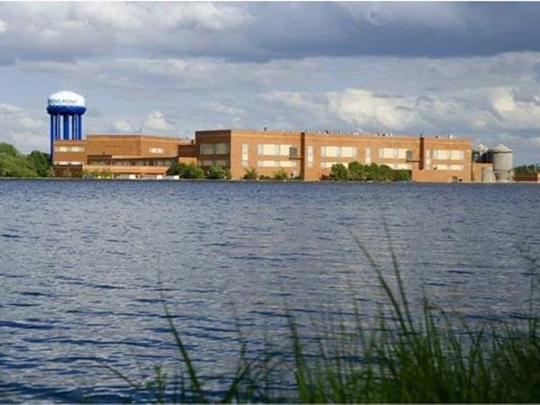 Stevens Point mill.